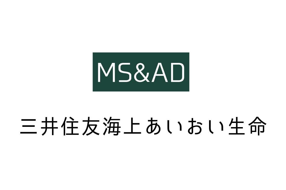 三井住友あいおい生命 ロゴ