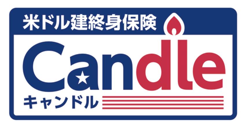 オリックス生命の終身保険米ドル建終身保険Candleキャンドル