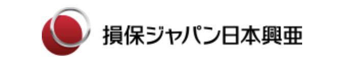損害保険ジャパン日本興亜株式会社 ロゴ