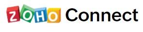無料 グループウェア 比較 Zoho Connect(ゾーホーコネクト)